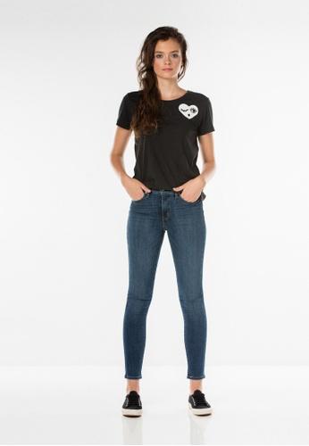 Levi's blue 311 Shaping Skinny Jeans LE843AA0FG2ESG_1