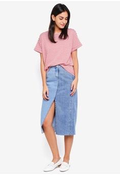 f85ff7a0e358 50% OFF ESPRIT Short Sleeve T-Shirt S  49.95 NOW S  24.95 Sizes XS L