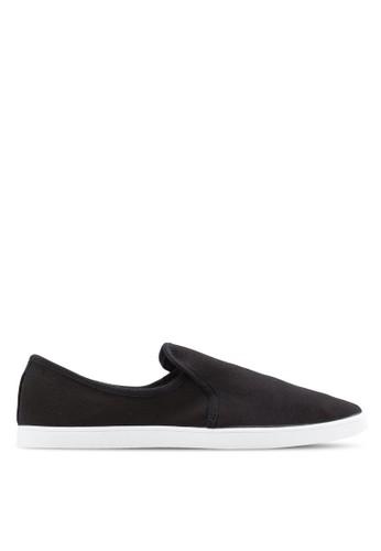 Cotton On black Dojo Loafer Sneakers CO372SH56HEPMY_1