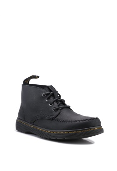 Dr. Martens Holt 4 Eye Boots S  209.00. Sizes 6 7 8 9 10 5c3b2ccffec