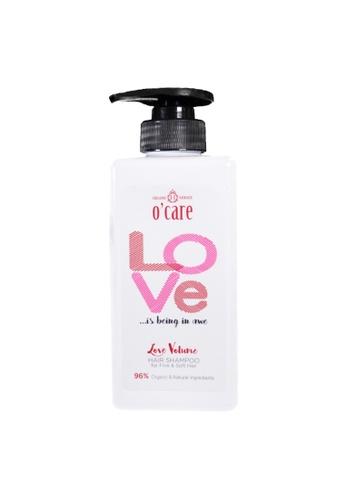 O'care O'CARE Love Volume Hair Shampoo 500ml 81F2CBE3E36C21GS_1
