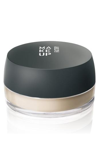Mineral Powder Foundation In Light Beige #4