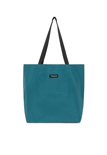 Twenty Eight Shoes Simple Candy Color Hand Bag(Horizontal style) 345AI2020 69713AC0DCFB88GS_1