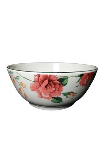 """Claytan Priscilla W Banding - 7.2"""" Noodle Bowl 8EB78HL60FFB3CGS_1"""