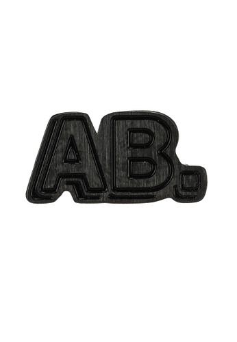 agnès b. grey Homme AB. Earring 6E168ACD245541GS_1