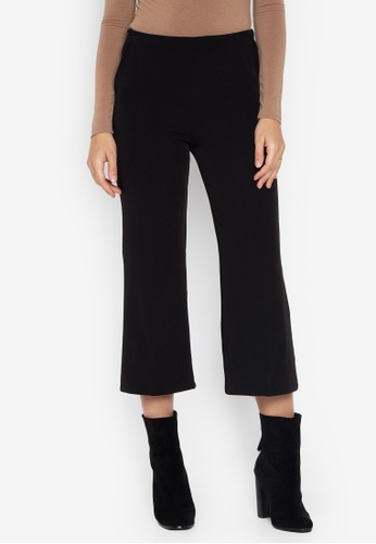 Susto The Label black Loretta Highwaist Pants 2D490AAAFE10B4GS_1