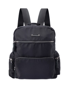 CRUMPLER Idealist Backpack RM 249.00  Hush Puppies Nemo Backpack (M) Black a8aef9bf62