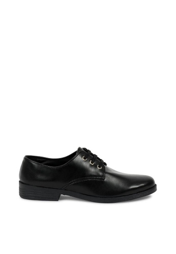 Andre black ADOLGA Derby Shoes AN324SH0FPO1SG_1