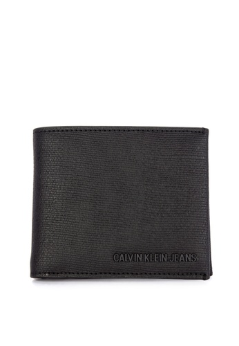 good selling uk store official images CK Men's Wallet Gift Pack