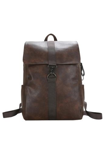 Twenty Eight Shoes Faux Leather Fashionable Backpack ZDL3490035 3C862ACCFE7DCFGS_1