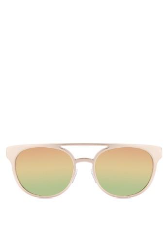 Polvano 太陽眼鏡, 飾品配件,zalora鞋 飾品配件