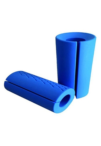 LIVE UP AND LIVE PRO. Fat Grips - 98mm 0EF41SE2CE1E6FGS_1