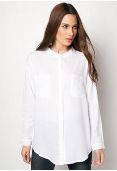 Lad Collar Shirt
