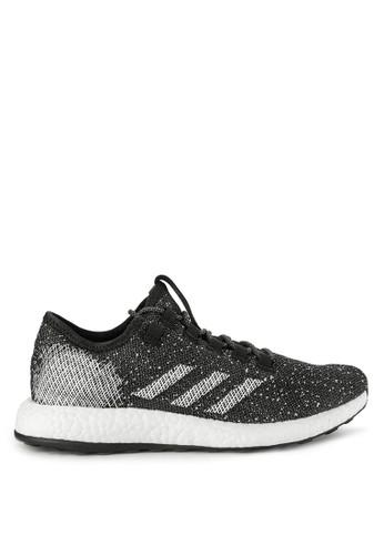 39d69a47a adidas black and multi and grey adidas pureboost A1052SHD41F6F9GS 1