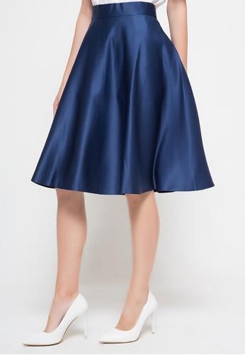 Novo blue Rok Klok Bridal Biru 79707AA4C5FC5EGS_1