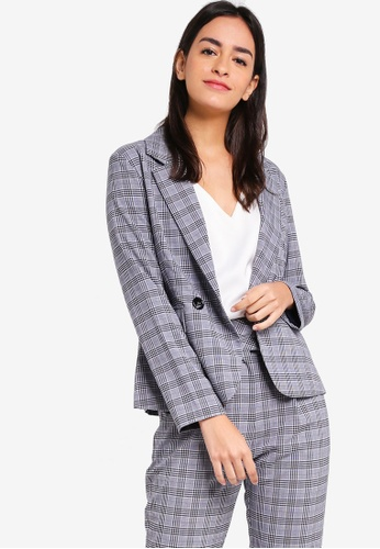 ZALORA multi Smart Blazer F3452AA87DC362GS_1