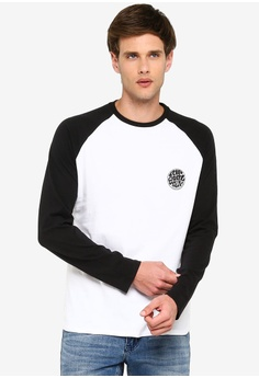 acf9e29a Buy Men's T-SHIRTS Online | ZALORA Singapore