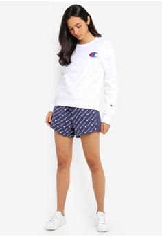 40036224fd3e Champion Reverse Weave Crew Sweatshirt - Big