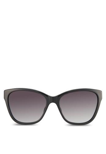 潮流方框塑膠太陽眼鏡, 飾品配件, 飾esprit outlet台北品配件
