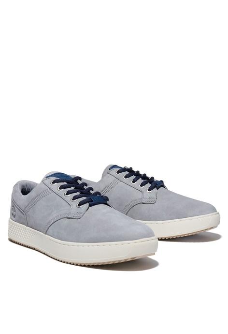 Timberland 男裝 CityRoam™ Cupsole皮革牛津鞋