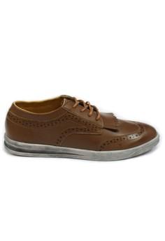 Jolt Mens Casual Shoes