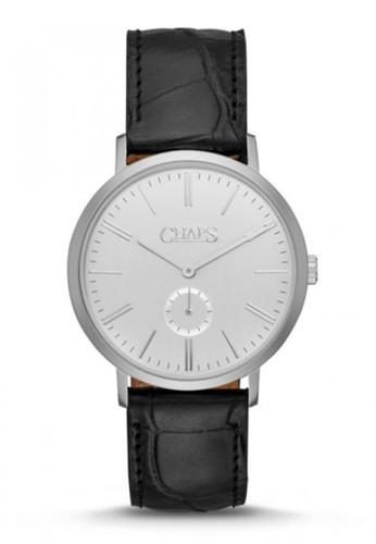 CHAPS Dunhamesprit暢貨中心經典腕錶 CHP5007, 錶類, 休閒型