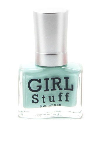 Girlstuff blue Nail Polish Summer Collection Beach Babe DC777BE80510B5GS_1