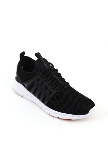 World Balance black Prowl MS Sneakers 6CF69SH1196529GS_1