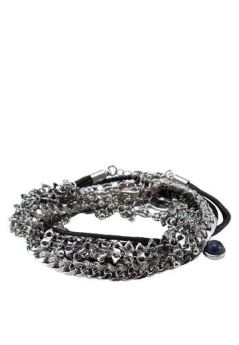 Villatta 七入手環組, 飾品配件, 手鐲 & 手esprit 價位環