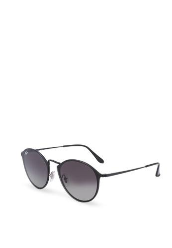 0332f93420 Buy Ray-Ban Highstreet RB3574N Sunglasses Online on ZALORA Singapore