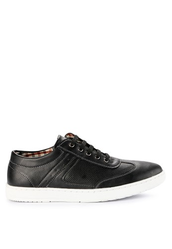 Rocklander black Rocklander Sneakers RO753SH0UU8YID_1