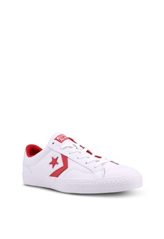 Converse Star Player Ox Sneakers RM 369.90. Available in several sizes