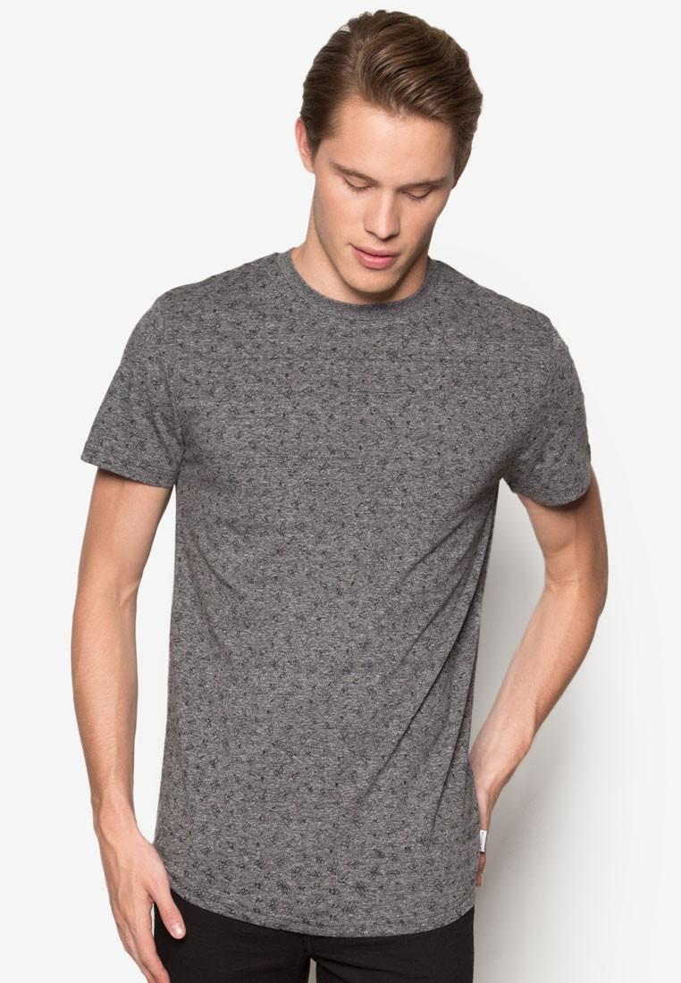 Shard Print T-Shirt