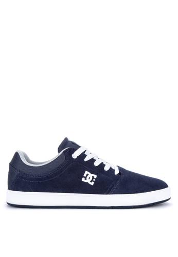 DC blue Crisis Sneakers 77DD8SH64EC46FGS_1
