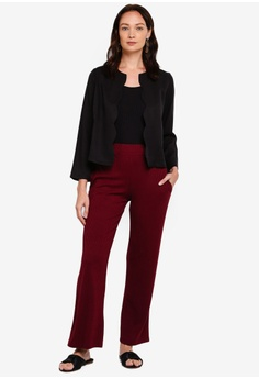 7be56679de86 Buy Blazers For Women Online | ZALORA Singapore