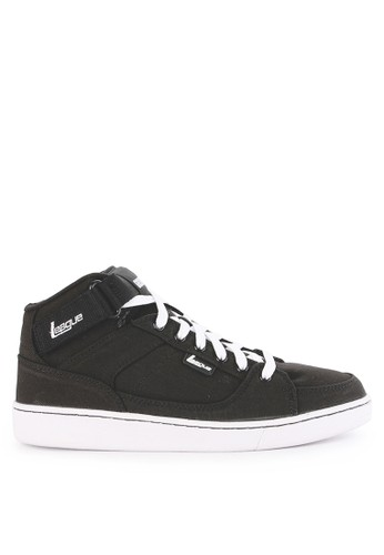 League black Geof Cvs M 8B5E4SH2A5003FGS_1