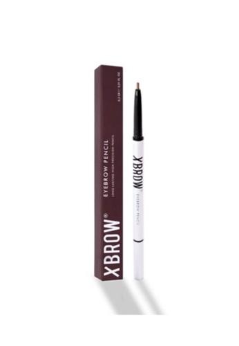 Xlash grey Xbrow Eyebrow Pencil- Greyish Grey 925BEBE2AF4712GS_1