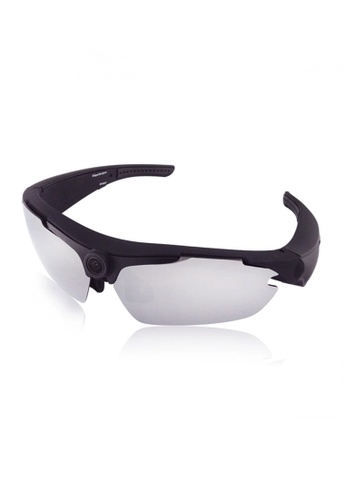 Fashion by Latest Gadget black 170 Degree Wide-Angle Sports Sunglasses FA499GL36TEDPH_1