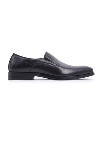 Rad Russel black Rad Russel Slip-on - Black FC352SH4279ECCGS_1