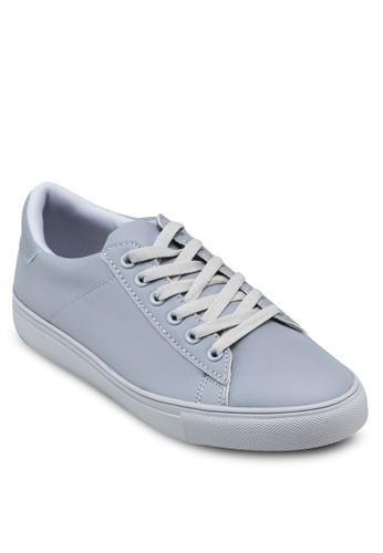 繫帶休閒鞋, 女zalora taiwan 時尚購物網鞋, 鞋