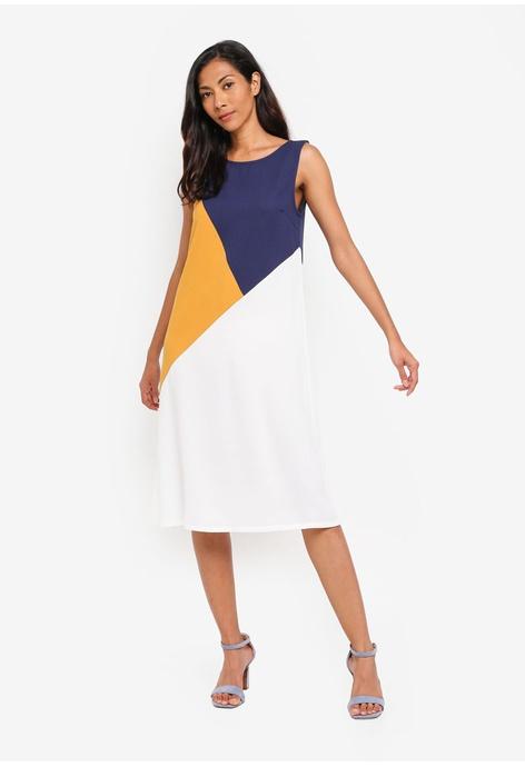 55201141 Buy Dresses For Women Online   ZALORA Singapore