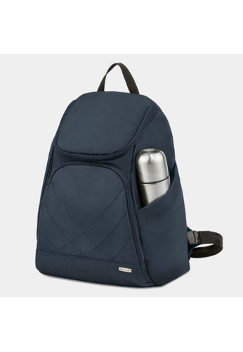 Travelon navy Travelon Anti theft Classic Backpack Midnight 6A4C5AC2DEAFDAGS_1