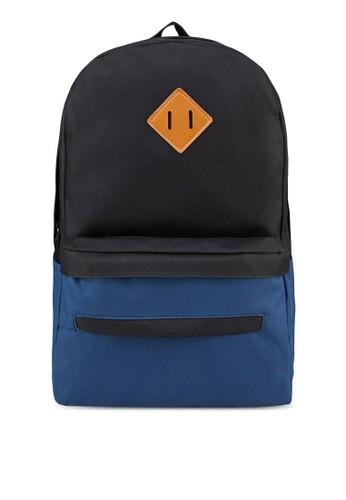 Caspian 雙色後背包,esprit tote bag 包, 後背包