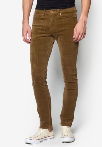 Indie 窄管牛仔褲, 服飾, esprit招聘服飾