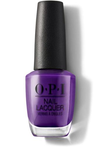 O.P.I purple NLB30 - NL - PURPLE WITH A PURPOSE B5C6EBE0CFCB25GS_1