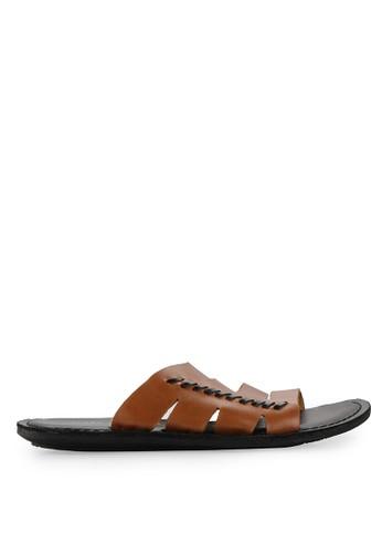MARC & STUART Shoes brown Athan 2 MA456SH97LTEID_1