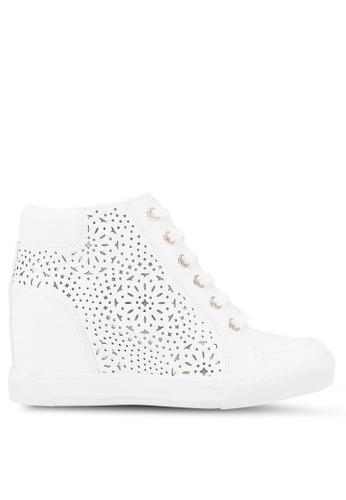 ALDO 白色 Ysilyan 運動鞋 C7BA3SH4A32377GS_1