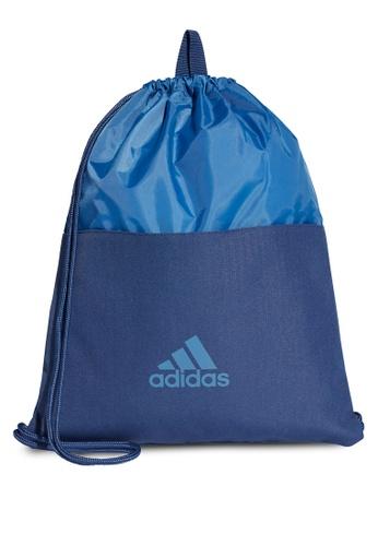 adidas blue adidas trn core gb AD372AC0SUSQMY_1