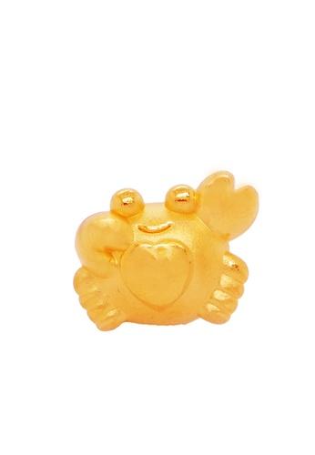 LITZ gold [Free Bracelet] LITZ 999 (24K) Gold Charm EPC0778 38A37ACB189FB8GS_1