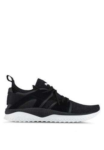 Puma black Tsugi Blaze Evoknit Shoes PU549SH0SWDTMY_1